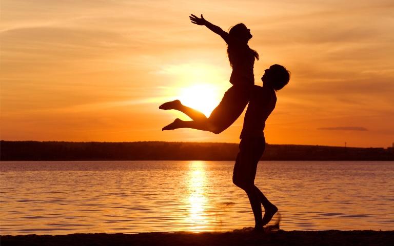 intimitet i parforhold