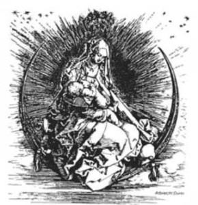 Maria, Tolv hellige Netter, 37kb